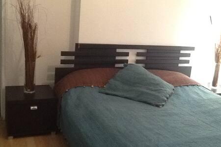 Chambre charmante et calme - Ajaccio