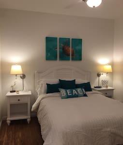 Beach Bungalow-relax & unwind - Corpus Christi - 公寓