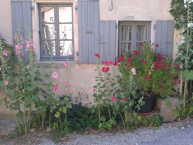 Les Farfadets - Cliousclat - Casa