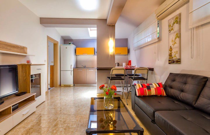Apartment Lia The island of Losinj, Croatia