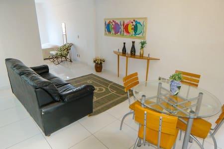 Apartamento Amplo(Smart Flat Hotel & Residence)A16