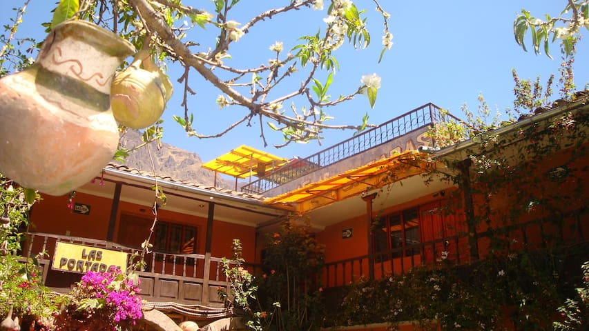 PRIVATE DOUBLE ROOM - Ollantaytambo - House