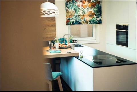 423 | penthouse appartment | zillertal