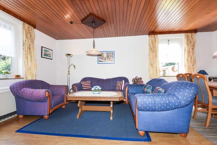 Ferienhaus Düne24, Ferienhaus Düne24