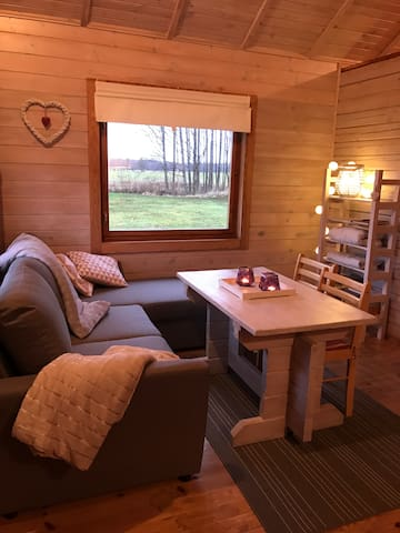 Laasi cozy cottage