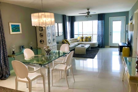 Lux Long Term Condominium month to month rental