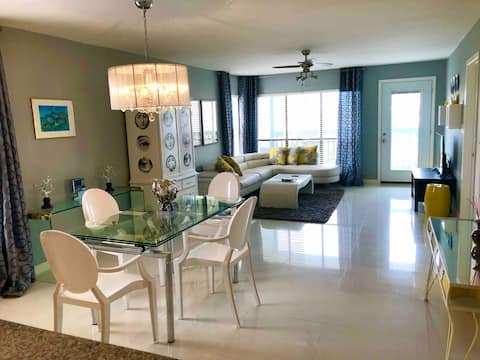 Lux Long Term Condominium month to month rental