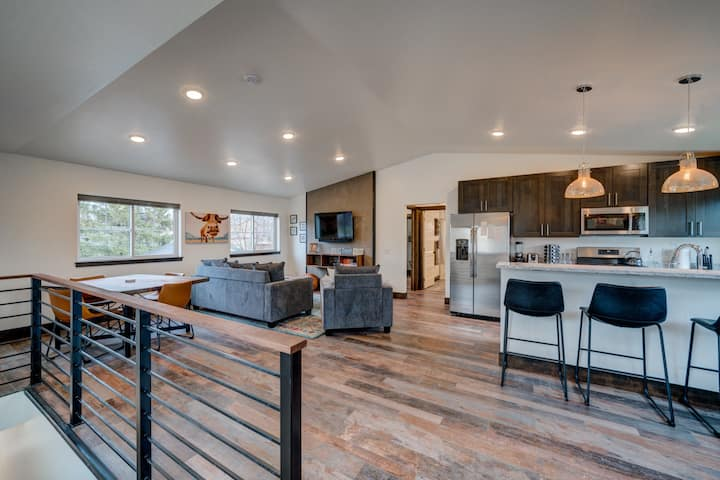 Garden Cottage - 2019 Parade of Homes Winner !