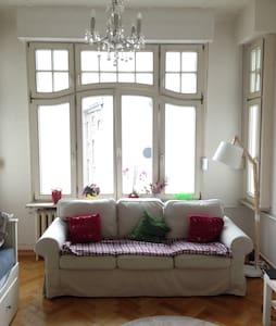 Wonderful Apartment in Bonn Zentrum - Bonn - Apartment