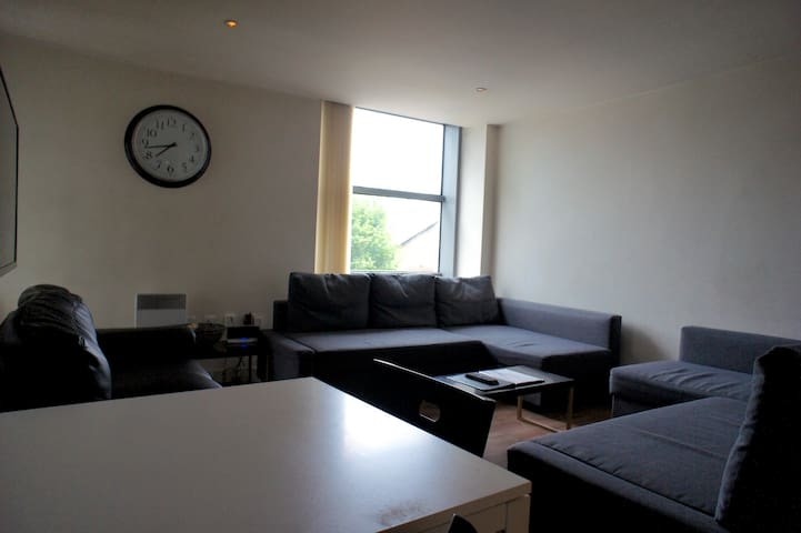 Brick Lane Shoreditch Two Bedroom Apartment