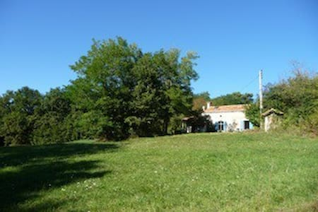 DORDOGNE, THEVENY, SAINT ASTIER - Saint-Astier