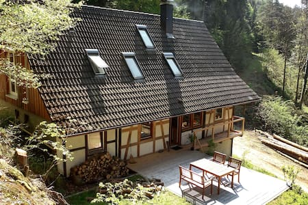 House Leubach for 6 persons in Wolfach - Wolfach - 独立屋