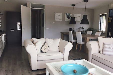 Royaal 3-kamerappartement (85 m²) - Apartamento