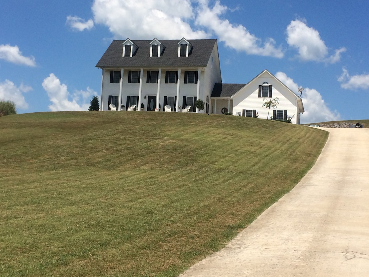 Lynchburg 2018 (with Photos): Top 20 Places To Stay In Lynchburg   Vacation  Rentals, Vacation Homes   Airbnb Lynchburg, Tennessee, United States