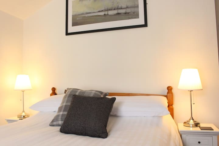 Cameo Guest House Double Room 6, Blackpool