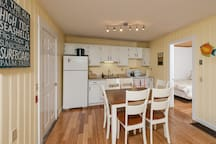 New updates! Great open concept living space!