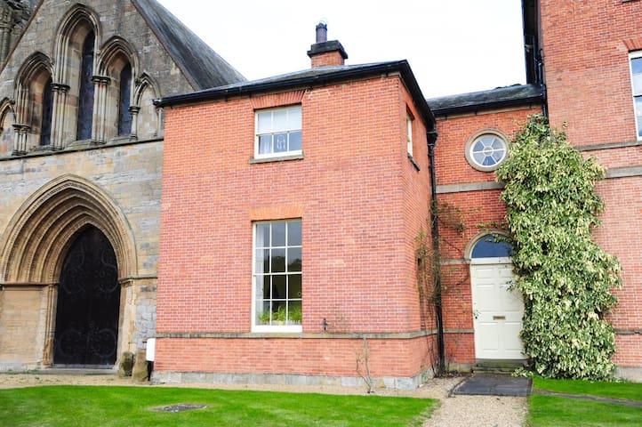 The Church House - Thurgarton Priory