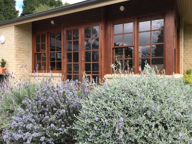 The Birches Garden Cottage - Mittagong  - Casa
