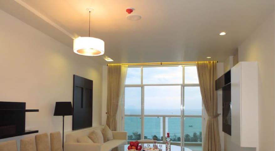 Mui Ne 2BR Apartment -Phan Thiet - Phan Thiet - Apartemen
