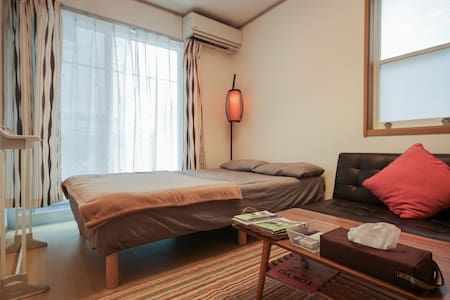 OPEN SALE-Studio near supermarket!Good access! - 練馬区 - Wohnung