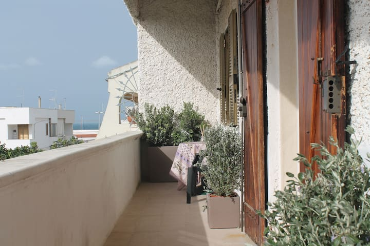 Apartment Ostuni marina