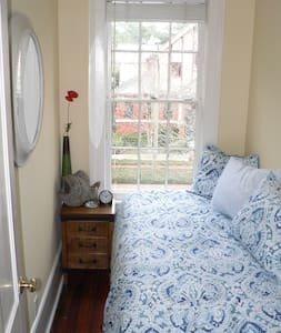 Petite Chic - 3 Blocks To Forsyth for Travel Lites - Savannah