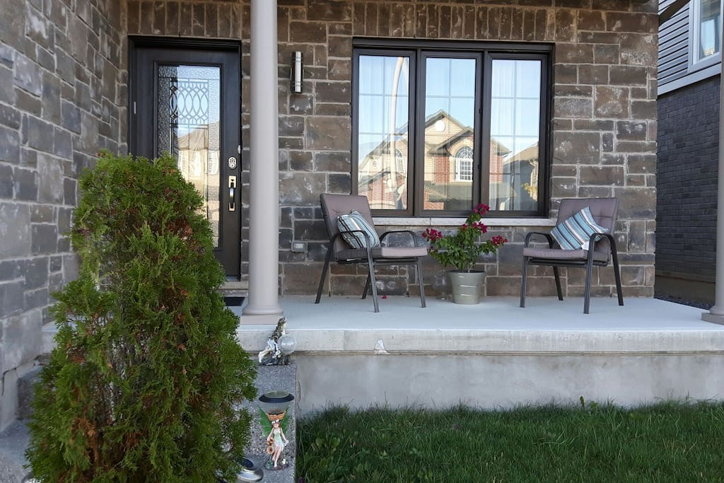 Rooms To Rent In Thorold Ontario
