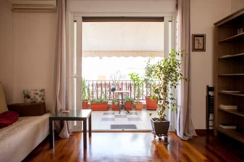 Διαμέρισμα ρετιρέ στο Πασαλιμάνι - Λιμάνι Ζέας