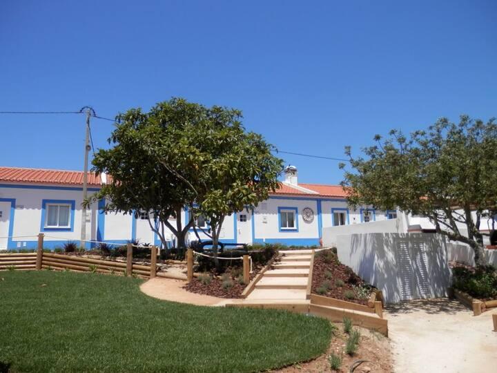 Monte Terra Doce - Amendoeira House - Nature & Sea