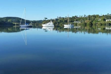 The Mooring Kerikeri Inlet. - Kerikeri