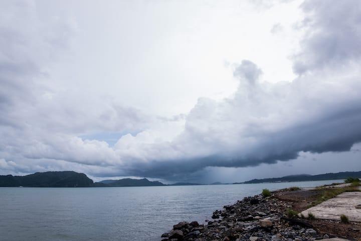 Langkawi Seaview Villa 海景豪华屋