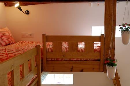 Cal Baster: Apartamento individual - Bagà