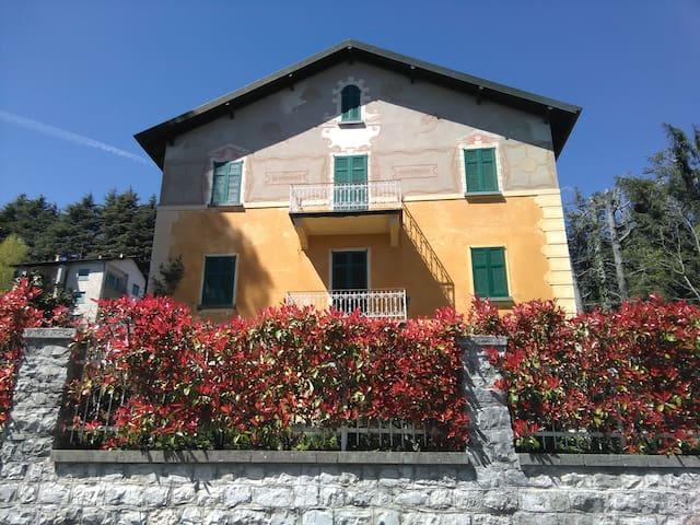 Villa Viganò a 20 km da Bellagio