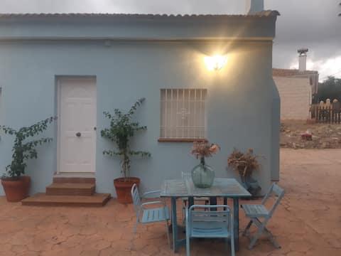 """""""Villa Pepucho""""Casa con piscina de agua salada(2)"""