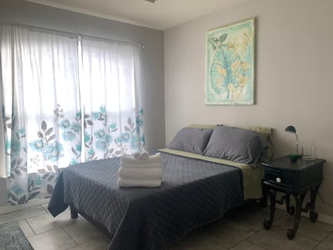Clean Room & Private Bath Belton