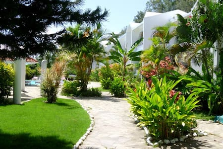 Luxury apartment close to the ocean - Sosua