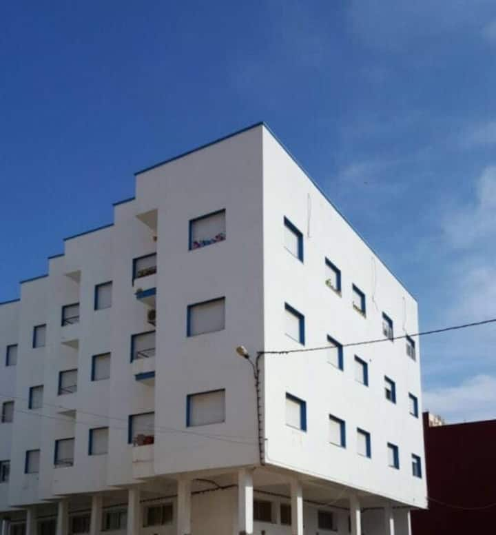 Nador Jadid Marchika Apartement Wifi / Klima