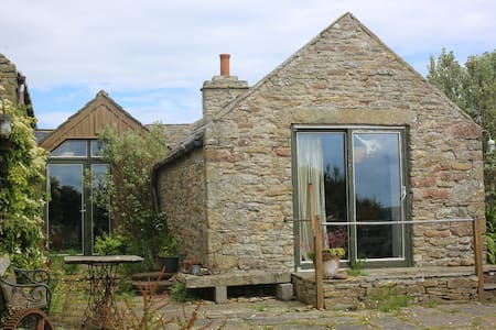 Wheems Cottage - Orkney - 牧人小屋