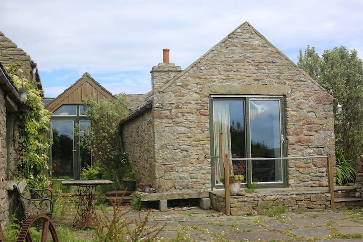 Wheems Cottage