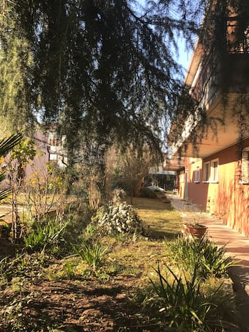 Discover Veneto from Vicenza quiet - Vicenza - Appartement