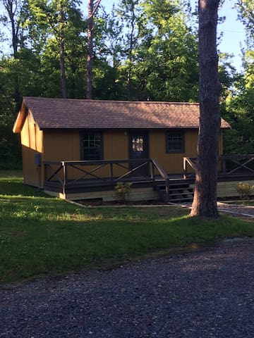 Shangrila Cottage
