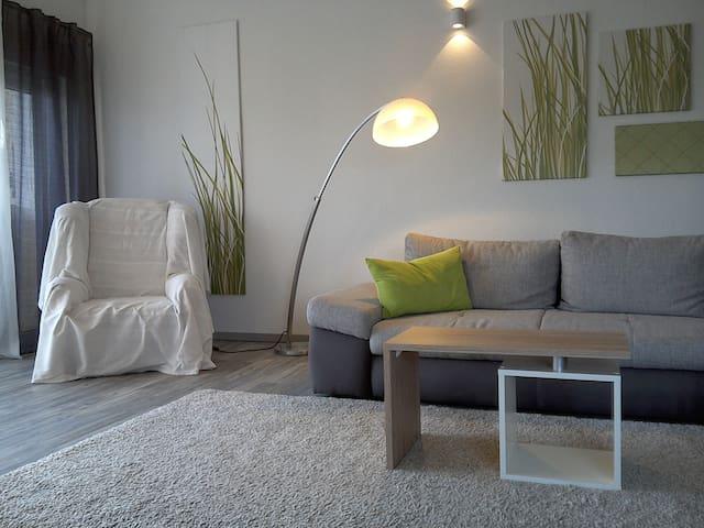 Entspannung und Erlebniss im Taunus - Hünstetten - Appartement