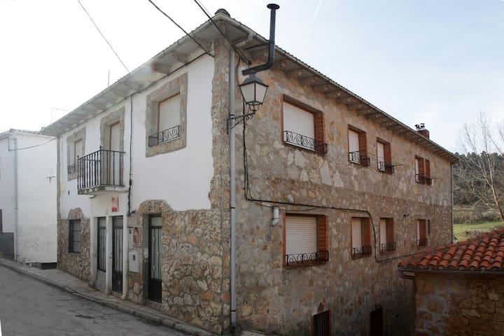 Casa Rural El Cerro - Vadillo - Guesthouse