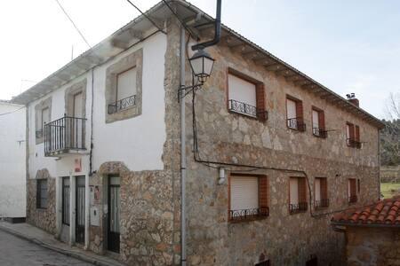 Casa Rural El Cerro - Vadillo - Rumah Tamu