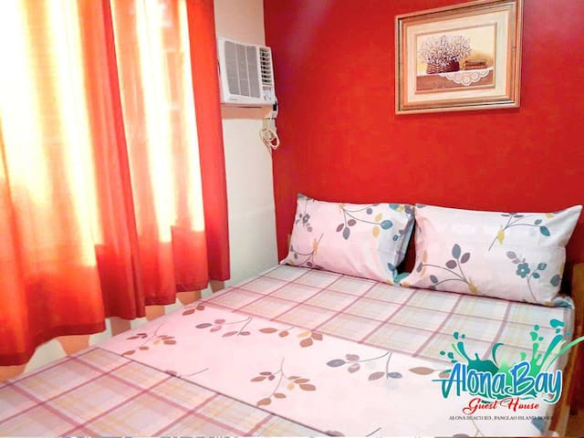Guest House Room in Panglao