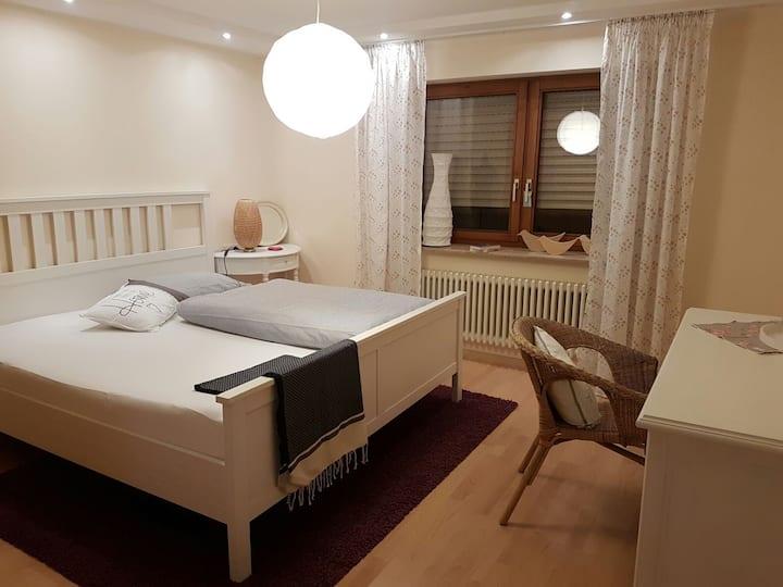 Friedas Wohnung/Zimmer...  ankommen und wohlfühlen