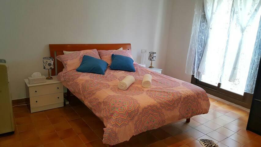 Habitacion doble tipo suite - Barcelona - Casa