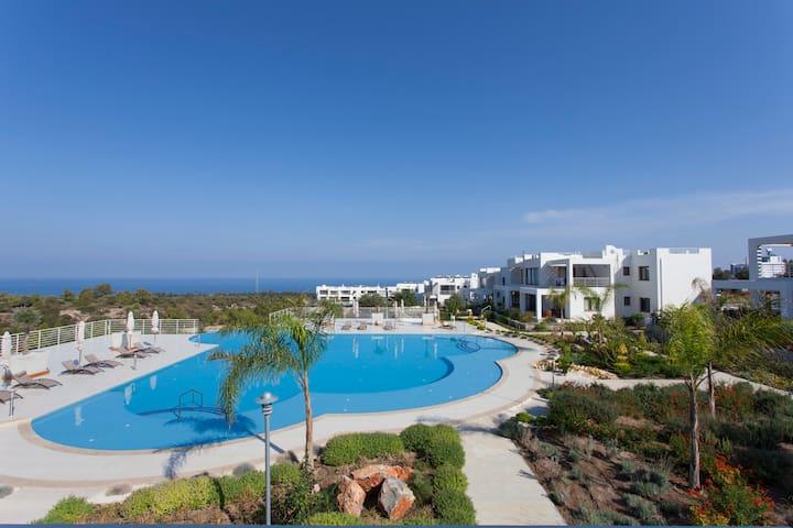 Pine Valley ett paradis på N Cypern