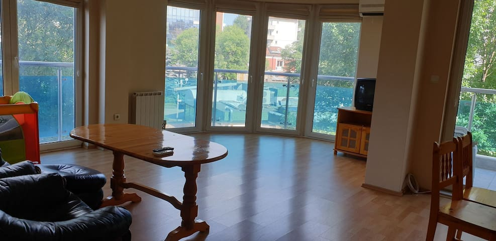 Desi's apartament, 5mins walk from the centar