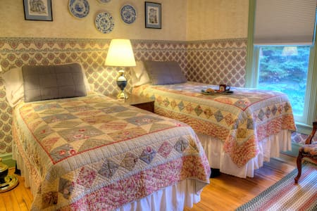 Parish House Inn - Ypsilanti - Bed & Breakfast